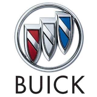 Buick OEM Wheels and Original Rims