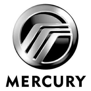 Mercury OEM Wheels and Original Rims