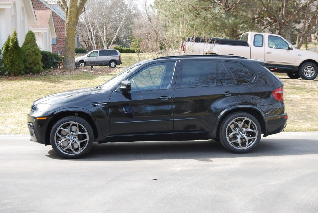 BMW X5 Style 214