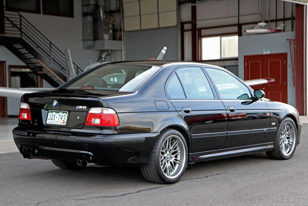 BMW M5 Style 65 BBS